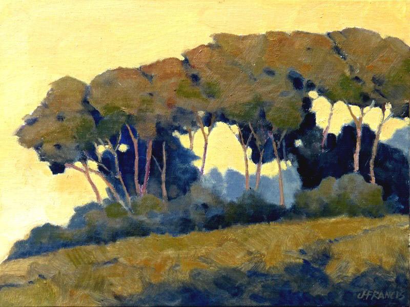 Jon Francis Art