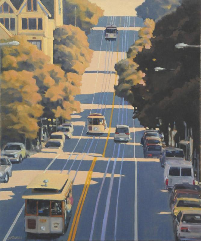 Hyde Street Parade - Jon Francis
