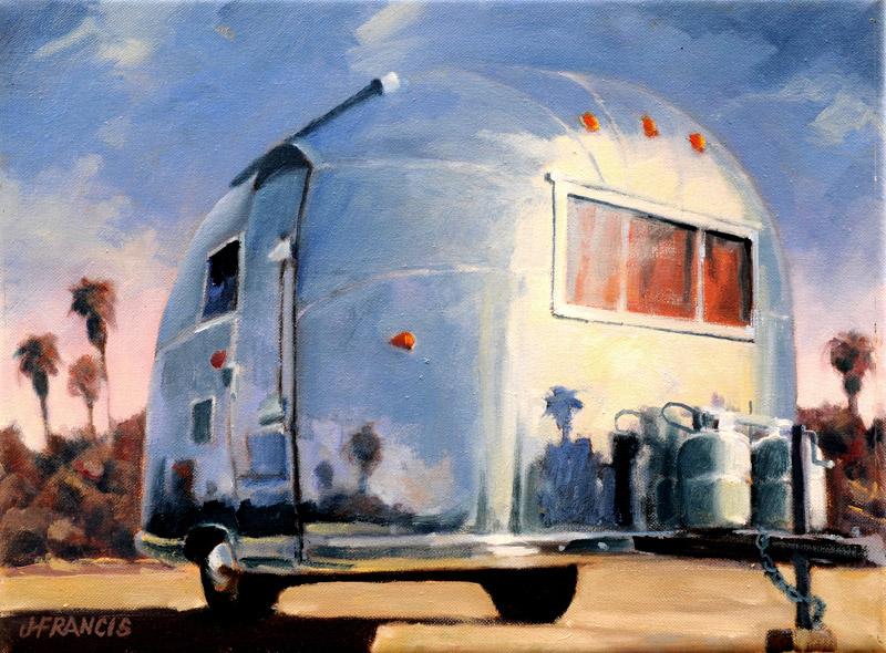 Sunny Stop - Jon Francis